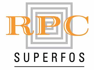 RPC Superfos company logo